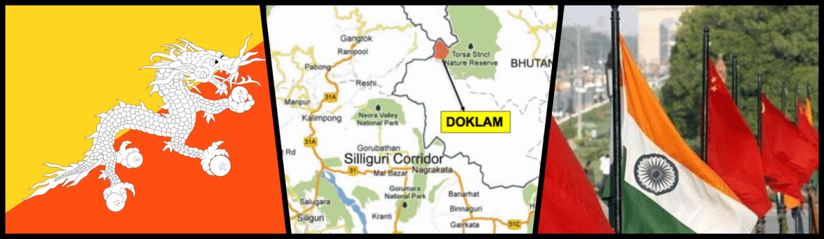 'Bhutan Raised Doklam at All Boundary Negotiations with China'